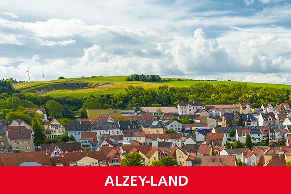 ALZEY-LAND